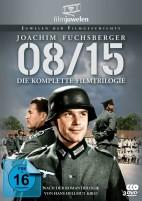 08-15 - Die komplette Filmtrilogie (DVD)