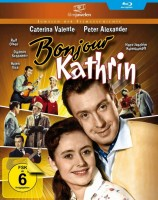 Bonjour Kathrin (Blu-ray)
