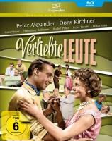 Verliebte Leute (Blu-ray)