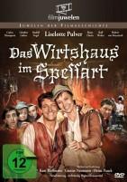 Das Wirtshaus im Spessart (DVD)