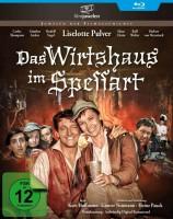 Das Wirtshaus im Spessart (Blu-ray)