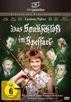 Das Spukschloß im Spessart (DVD)