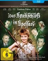 Das Spukschloß im Spessart (Blu-ray)