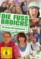 Die Fussbroichs 2016 - Die einzig reale Familienserie (DVD)
