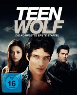 Teen Wolf - Staffel 01 (Blu-ray)