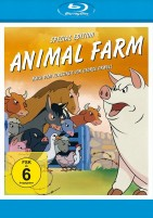Animal Farm - Special Edition (Blu-ray)