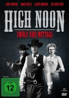 High Noon - Zwölf Uhr mittags (DVD)