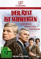 Der Rest ist Schweigen (DVD)