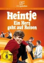 Heintje - Ein Herz geht auf Reisen (DVD)