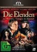 Die Elenden - Les Misérables - Gefangene des Schicksals (DVD)