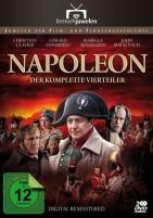 Napoleon - Der komplette Vierteiler / Digital Remastered (DVD)