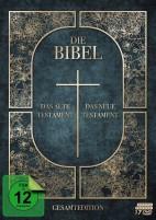 Die Bibel - Das Alte Testament & Das Neue Testament - Gesamtedition / HD-Remastered (DVD)