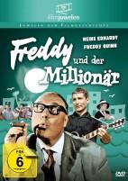 Freddy und der Millionär (DVD)