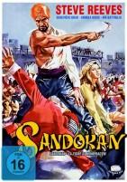 Sandokan (DVD)