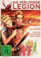 Die verlorene Legion (DVD)