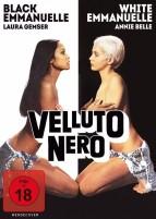Black Emmanuelle - White Emmanuelle (DVD)