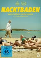 Nacktbaden - Manche bräunen, andere brennen (DVD)