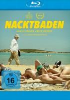 Nacktbaden - Manche bräunen, andere brennen (Blu-ray)