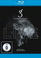 The Beauty Of Gemina: Minor Sun - Live in Zurich (Blu-ray)