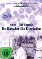 Krebs - Eine Biografie - Der Herrscher aller Krankheiten (DVD)