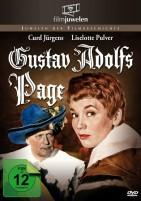 Gustav Adolfs Page (DVD)