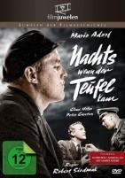 Nachts, wenn der Teufel kam (DVD)