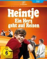 Heintje - Ein Herz geht auf Reisen (Blu-ray)