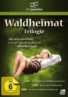 Waldheimat Trilogie (DVD)