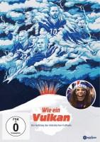 Wie ein Vulkan - Der Aufstieg des isländischen Fussballs (DVD)