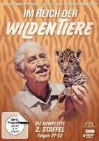 Im Reich der wilden Tiere - Staffel 02 / Folgen 27-52 (DVD)