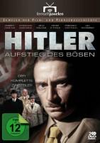 Hitler - Aufstieg des Bösen - Der komplette Zweiteiler (DVD)