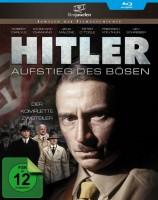 Hitler - Aufstieg des Bösen - Der komplette Zweiteiler (Blu-ray)