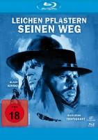 Leichen pflastern seinen Weg (Blu-ray)