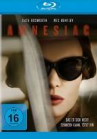 Amnesiac (Blu-ray)