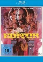 The Editor (Blu-ray)