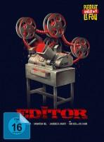 The Editor - Limited Mediabook (Blu-ray)