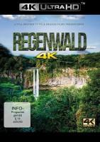Regenwald - 4K Ultra HD Blu-ray (Ultra HD Blu-ray)