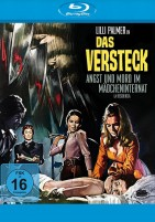 Das Versteck - Angst und Mord im Mädcheninternat - Ultimate Edition (Blu-ray)