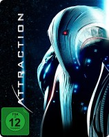 Attraction - Limited Steelbook / Blu-ray 3D + 2D (Blu-ray)
