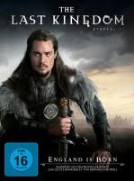 The Last Kingdom - Staffel 01 (DVD)