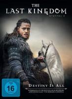 The Last Kingdom - Staffel 02 (DVD)