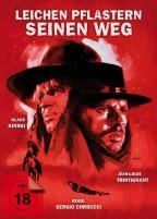 Leichen pflastern seinen Weg - Limited Mediabook (Blu-ray)