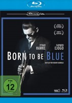 Born to Be Blue (Blu-ray)
