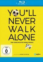 You'll Never Walk Alone - Die Geschichte eines Songs (Blu-ray)