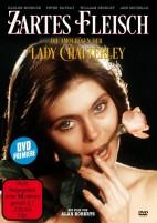 Zartes Fleisch - Die Amourösen der jungen Lady Chatterley (DVD)