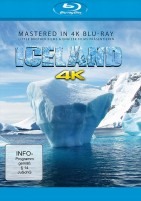 Iceland - Mastered in 4K (Blu-ray)