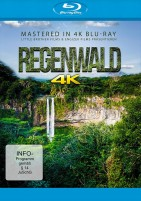 Regenwald - Mastered in 4K (Blu-ray)