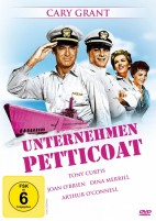Unternehmen Petticoat (DVD)