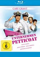 Unternehmen Petticoat (Blu-ray)