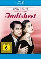 Indiskret (Blu-ray)